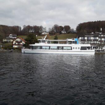 Die Mobile Impfstation vom Starnberger See