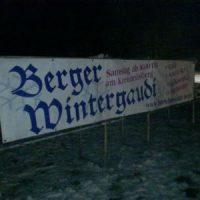 Wintergaudi findet statt!