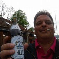 Bier aus Höhenrain