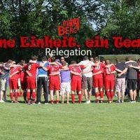 Die ewige Relegation