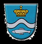 Wappen Kreisel Krone