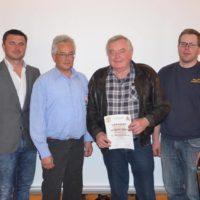 JHV bei der FFW Kempfenhausen