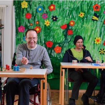 Ein Preis, ein Jubiläum, ein Fest … die MS Klinik Kempfenhausen lädt zum Feiern