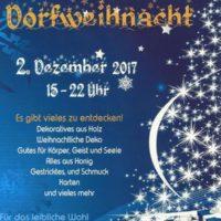 Bachhauser Dorfweihnacht