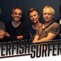 Nicht vergessen: Heute Abend die Silverfish Surfers