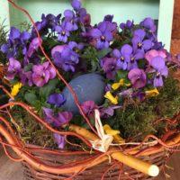 Ostern kommt - und der nächste Appetit auch ...
