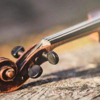 Jugend musiziert - im Rittersaal