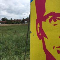Wahlkampf # 1 / heute: die FDP