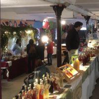 Der Daxenmarkt in Biberkor