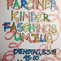 Farchner Fasching