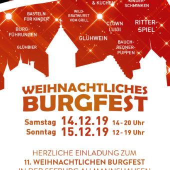 Burgfest bei WdL