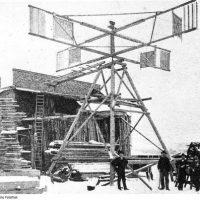 Breaking Gerücht: Verschwindet das Windrad auf der Maxhöhe?