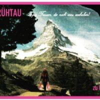 Apfelbaiser und Hippie Couture: ein Nachruf auf das Café Frühtau