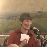 Live von der Bürgerversammlung 2019: die 3. Frage von Susanne Polewsky aus Allmannshausen