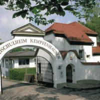 Tag der offenen Tür am Gymnasium Landschulheim Kempfenhausen