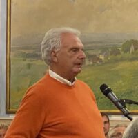 Live von der Bürgerversammlung: Herbert Jochum aus Mörlbach
