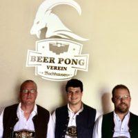Spiel & Sport: Beer Pong im Verein