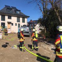 Hereingewehte Neuigkeiten: Gasversorgung für den Ortsteil Berg unterbrochen