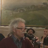 Live aus der Bürgerversammlung: Die 10. Frage - Gerd Jäger aus Farchach