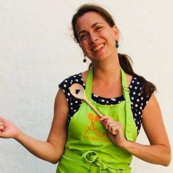 Und gleich noch eine Neueröffnung: Alferis Entdeckerküche & Familienstudio