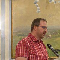 Live von der Bürgerversammlung: Thomas Kiendl aus Farchach