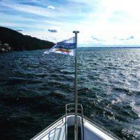 Ahoi - die Schiffe fahren wieder