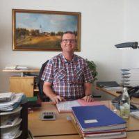 Bergs neuer Bürgermeister