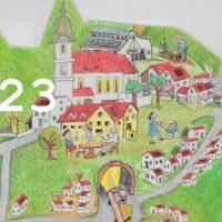 Der QUH-Adventskalender - das 23. Türchen