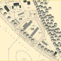 Das geplante Gewerbegebiet in Höhenrain