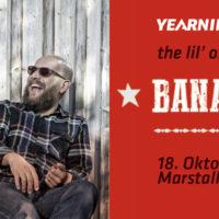 Special: Wir verlosen Karten für die Bananafishbones
