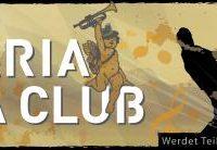Bavaria Vista Club - heute Uraufführung beim FSFF