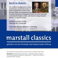 Bach to Bolero