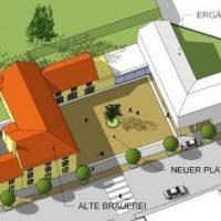 Entscheidung über die Ortsdurchfahrt Berg / 1. Phase - Etztalstraße 1