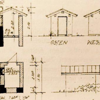 Hütten, Paläste, Gemeinderatssitzung (die 13.)