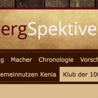 Klub der 100 von BergSpektiven