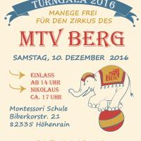 MTV Berg Turngala 2016