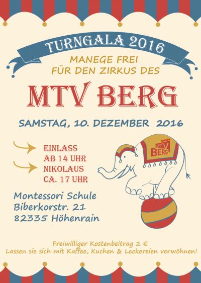 MTV Berg Turngala