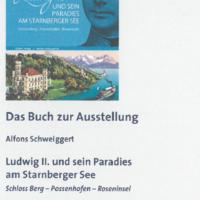 König Ludwig II. und die Rätsel von Schloss Berg