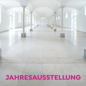 Kunst im Marstall: Mitgliederausstellung des Kulturvereins