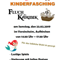 MTV Kinderfasching