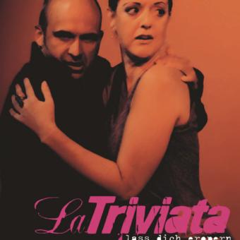 La Triviata – Improoper im Katharina-von-Bora-Haus