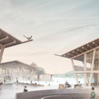 Das neue Berger Rathaus