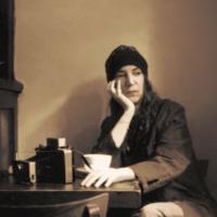 Patti Smith schreibt nach Berg