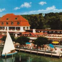 """Hereingejubelte Nachrichten: Es geht weiter mit dem """"Strandhotel"""" in Berg!"""