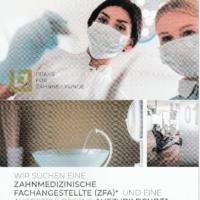 Zahnarztpraxis sucht ZFA und AZUBI