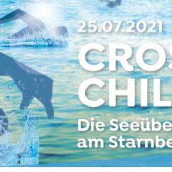Die Seeüberquerung 2021: Cross'n Chill