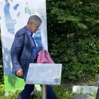 König Ludwig II. zwischen Starnberg und Berg - ein Audiospaziergang