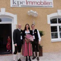 Neueröffnung, die nächste: kpc Immobilien