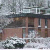 Die Weber-Villa in Allmannshausen
