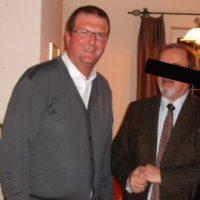 CSU-Ex-Vorstand als Gastreporter bei der QUH